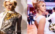 Rus Model Çeşme'ye Gitmek İçin Dua Ediyor