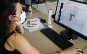 Denizli'de 3 Boyutlu Dijital Moda Tasarım Eğitimi