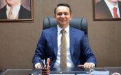 AK Partili Başkan Durmaz'dan Mevlid Kandili Mesajı