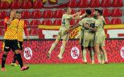 Süper Lig: Göztepe: 2 – Fenerbahçe: 3