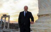 Turizmin yeni gözdesi; Laodikya